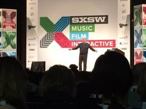 Al Gore at SXSW